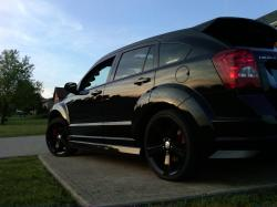 Dshep2009s 2008 Dodge Caliber