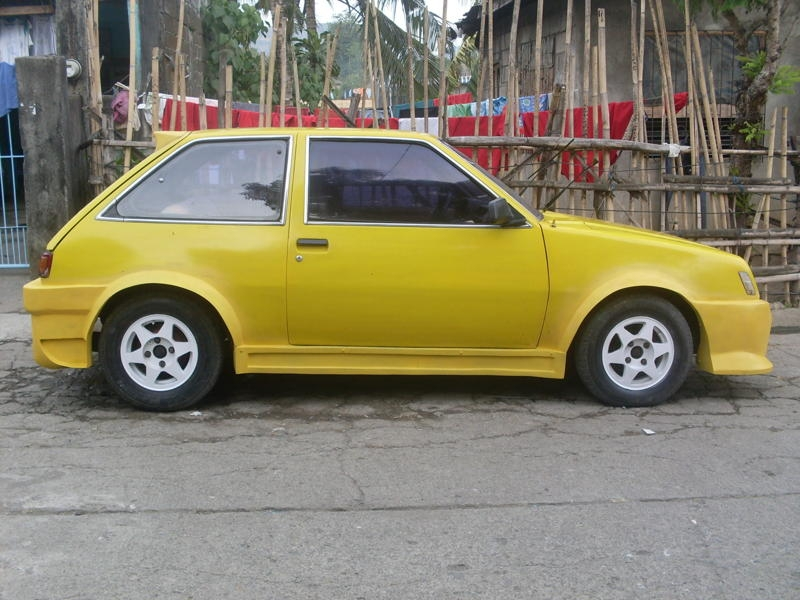 Another sinfulman 1981 Mitsubishi Colt post... - 14533609