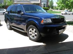brkoh 2004 Lincoln Aviator