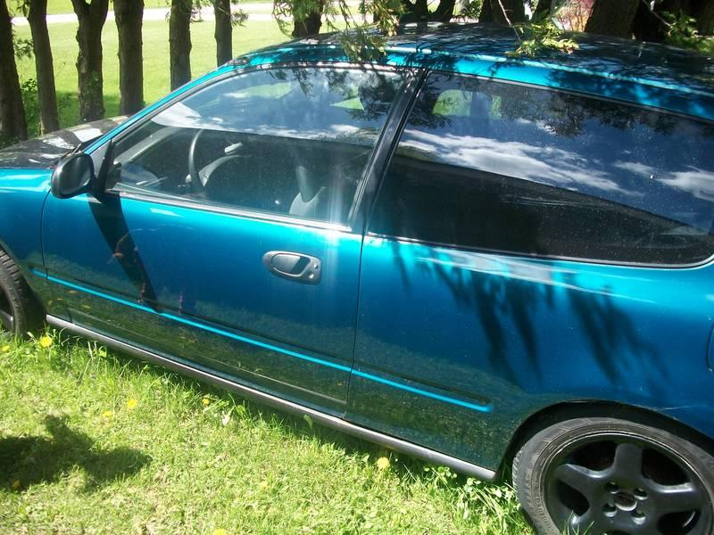 Another jweezy33 1995 Honda Civic post... - 14530894