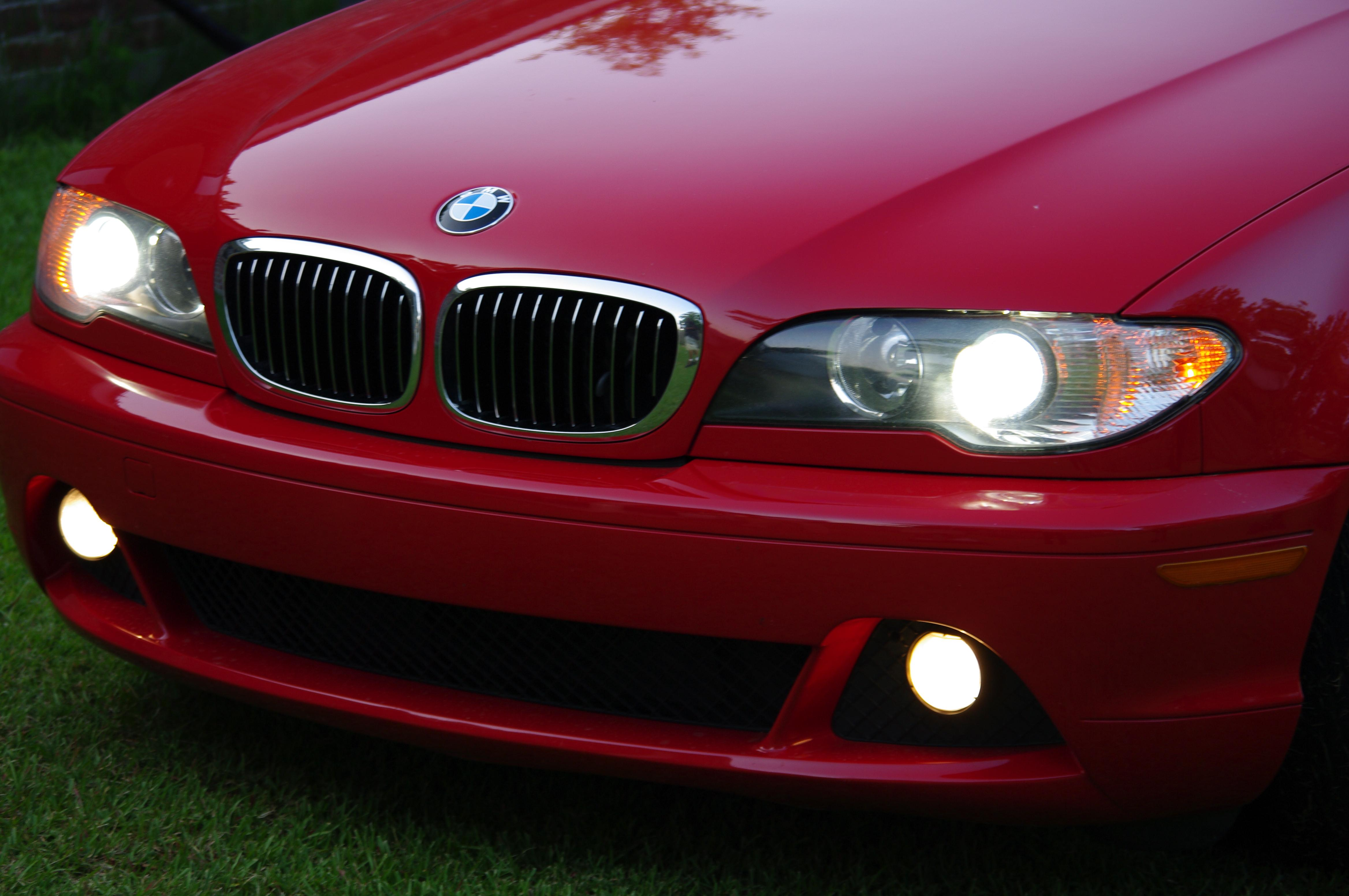 Baby31's 2005 BMW 3 Series