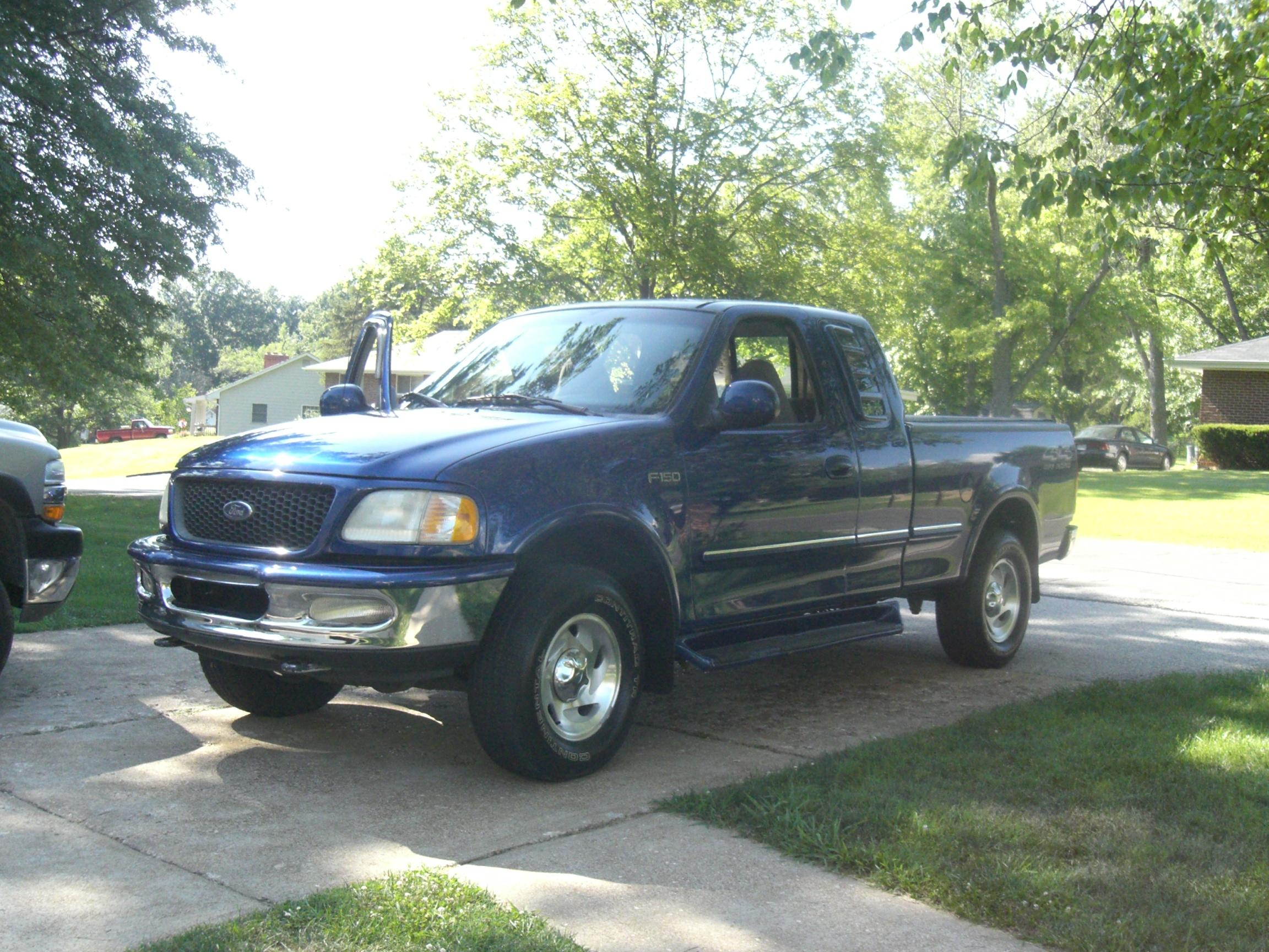 dj44f150 1997 ford f150 super cab specs photos. Black Bedroom Furniture Sets. Home Design Ideas