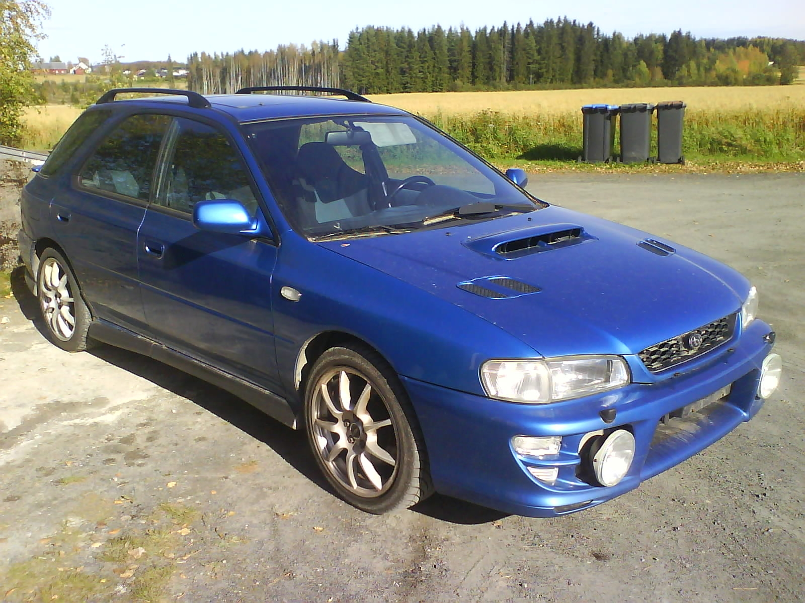 Another 01077 2000 Subaru Impreza post... - 14532142