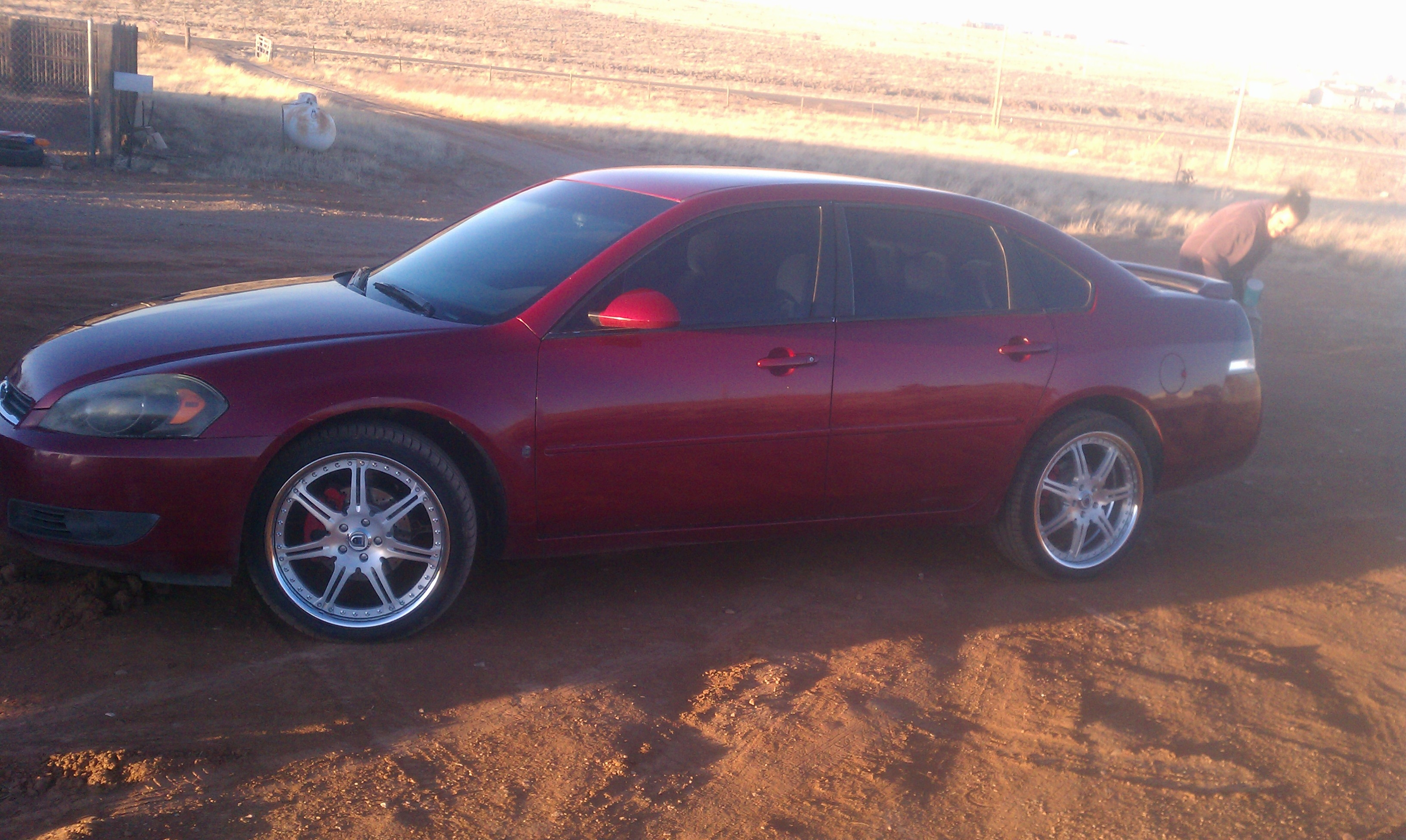 Another joegold567 2006 Chevrolet Impala post... - 15620130