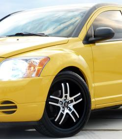 eligoinss 2007 Dodge Caliber