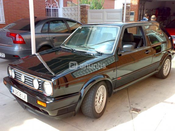 Another dmayoarias 1991 Volkswagen Golf post... - 14536379