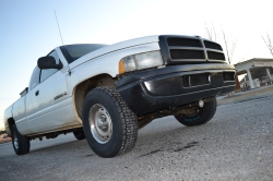 brad_cohrons 2001 Dodge Ram 1500 Regular Cab