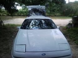 19SweetPea90s 1990 Ford Probe