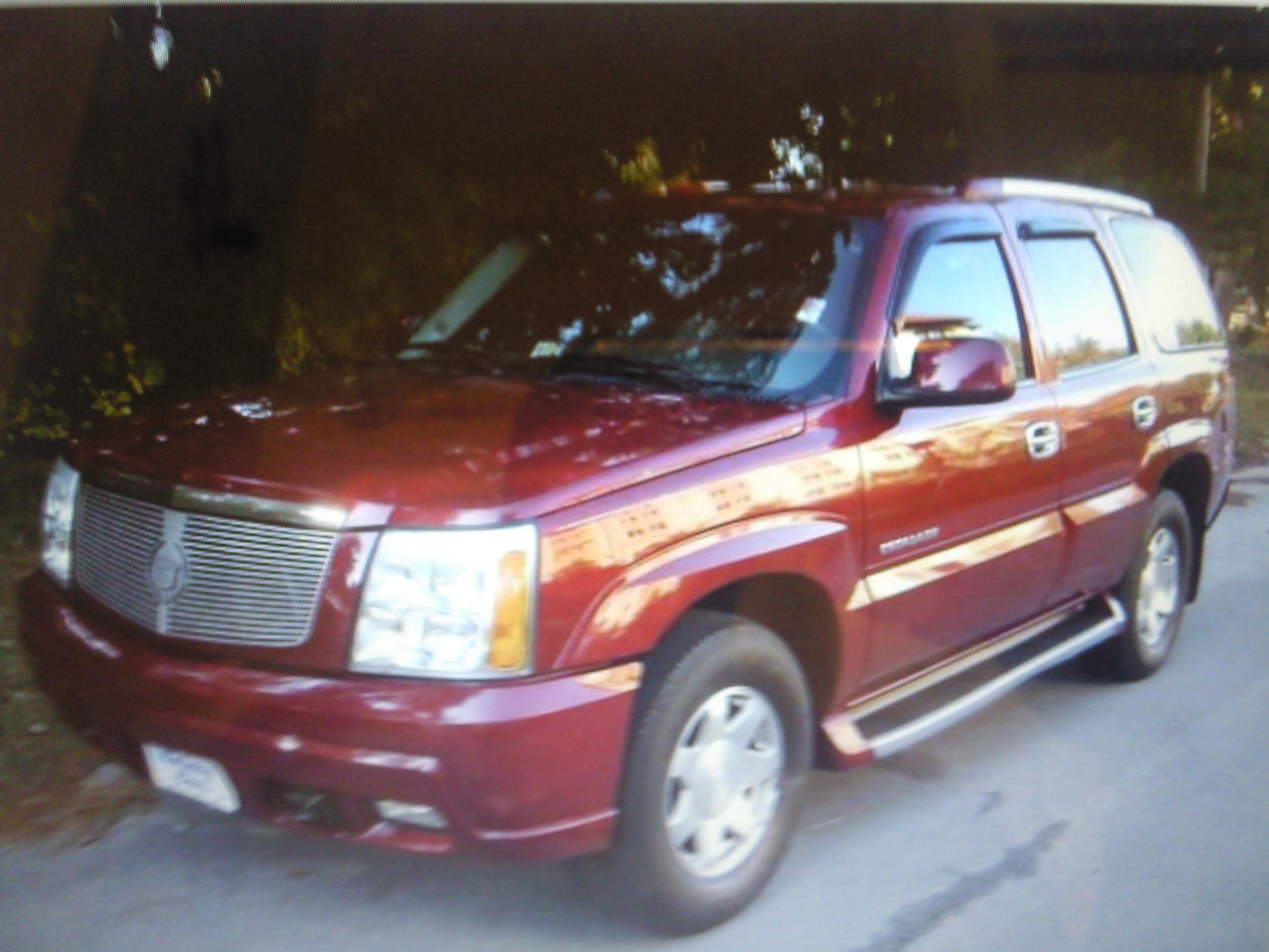 Another realman2003 2005 Cadillac Escalade post... - 14538546