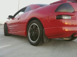 Tuner-11s 2003 Mitsubishi Eclipse