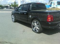 bigdaddyridess 2002 Lincoln Blackwood