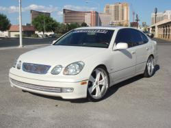 icedlexusgs300s 1998 Lexus GS