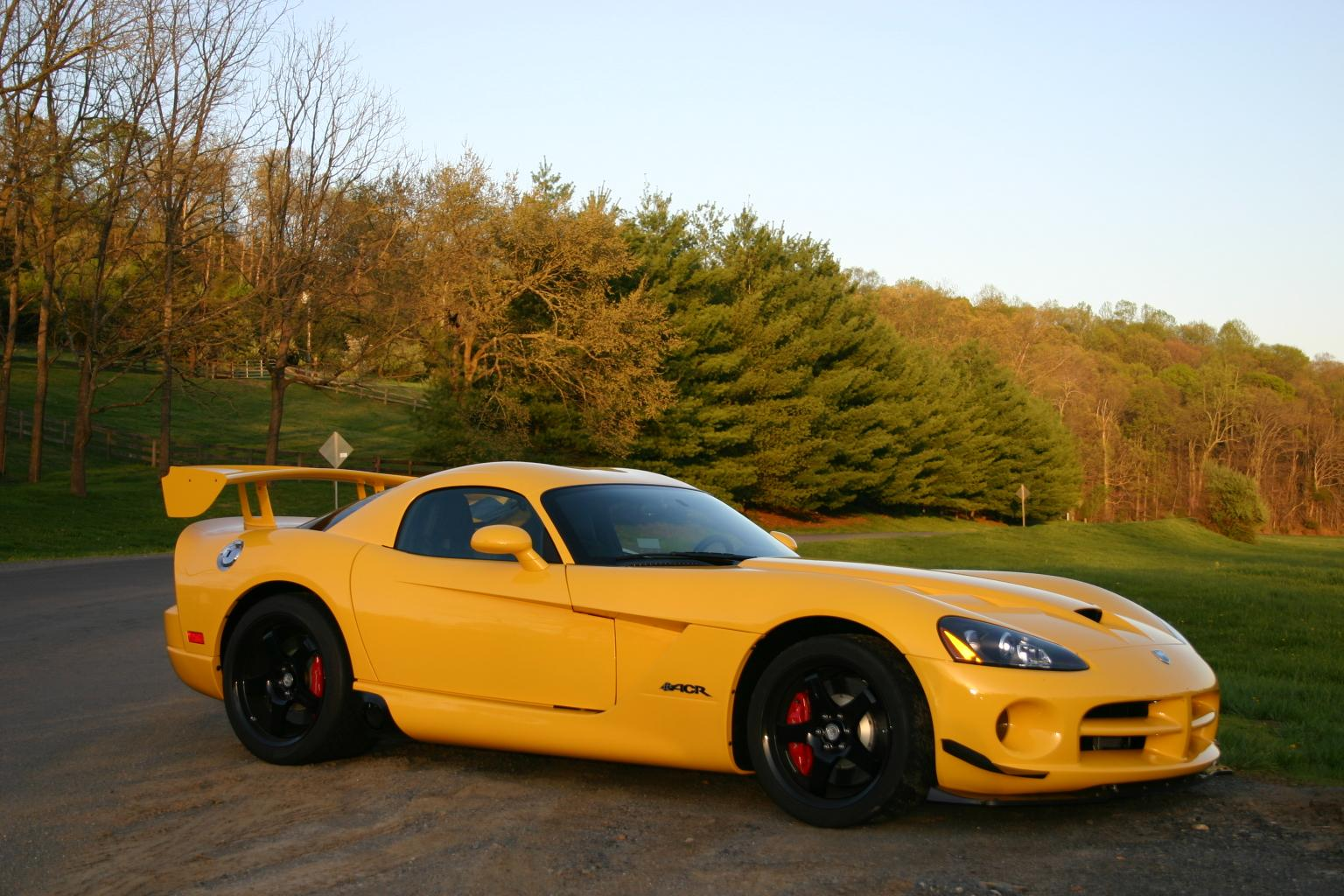 Another kcobean 2009 Dodge Viper post... - 14537487