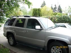 hook50's 2004 Chevrolet Tahoe