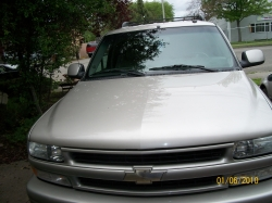 hook50s 2004 Chevrolet Tahoe