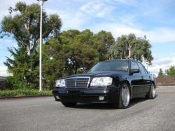 tyc00ns 1992 Mercedes-Benz E-Class
