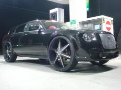 EBITAROs 2005 Dodge Magnum