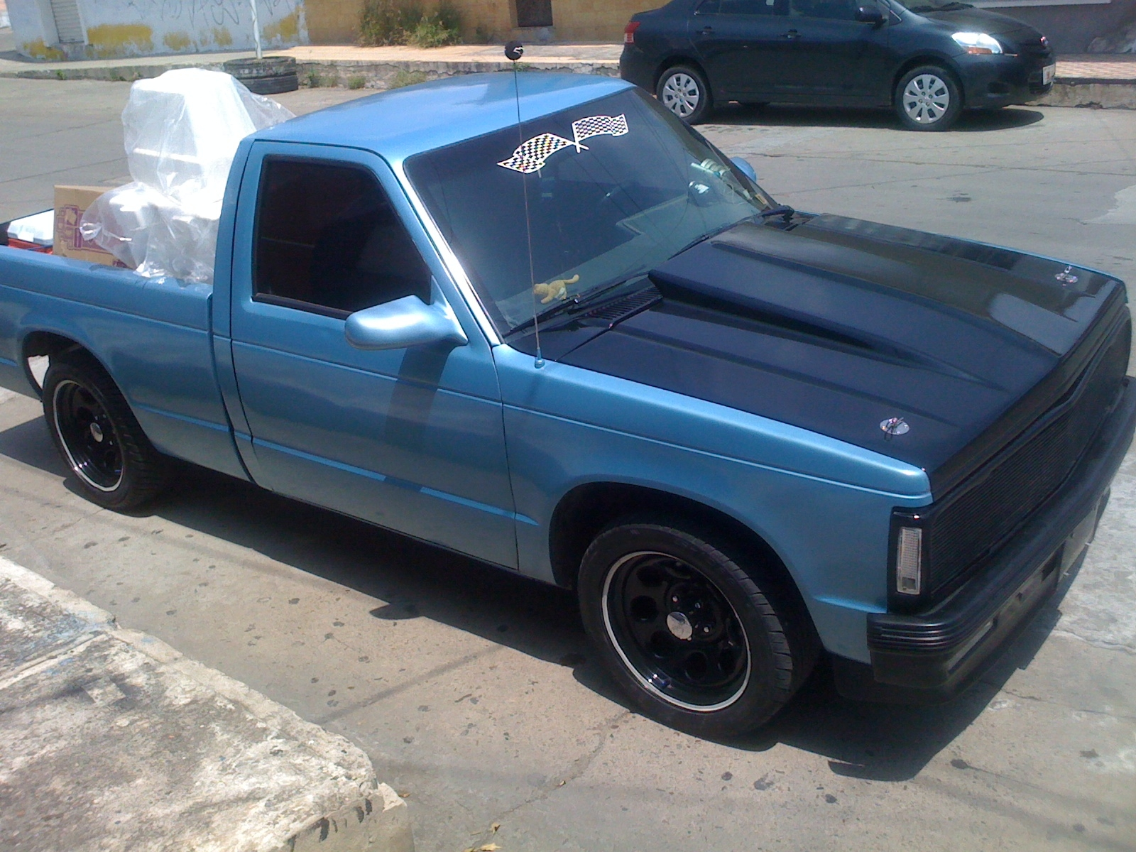 Another jaocc 1993 Chevrolet S10 Regular Cab post... - 14541620