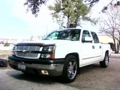 imag46s 2005 Chevrolet Silverado 1500 Crew Cab
