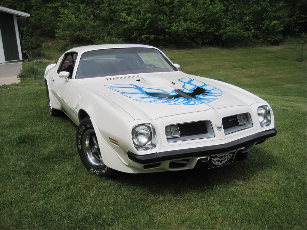 1975 Pontiac Trans Am - Bancroft  WI owned by brierleydt05 Page 1 at    Trans Am 1975