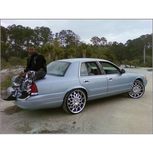 Another kd_welch 2003 Ford Crown Victoria post... - 14543807