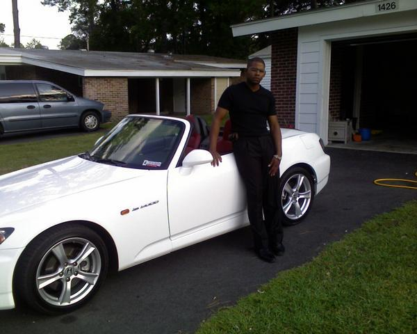 Another kd_welch 2008 Honda S2000 post... - 14543826