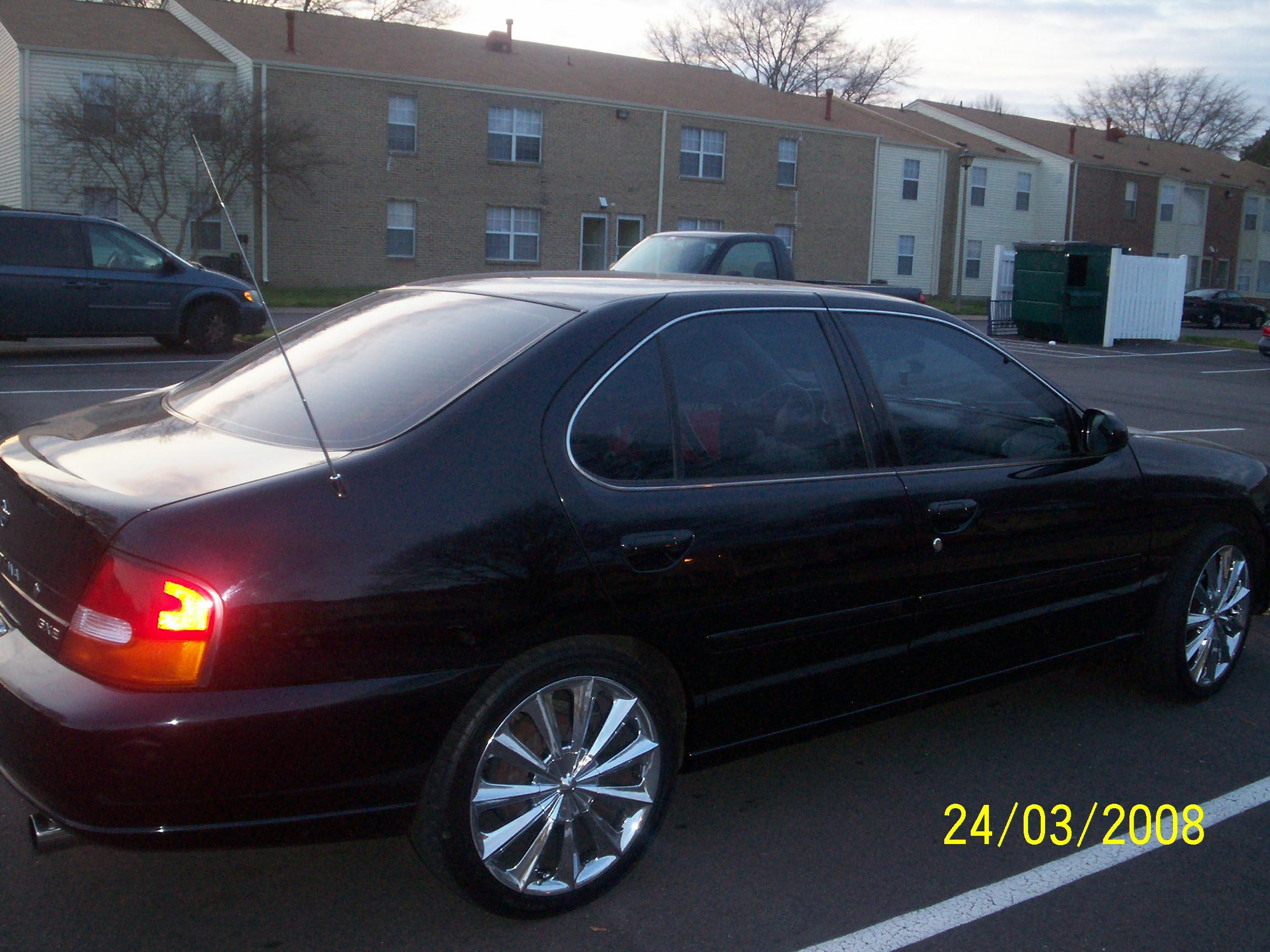 claxtonbay 39 s 1999 nissan altima gxe sedan 4d in brooklyn ny. Black Bedroom Furniture Sets. Home Design Ideas