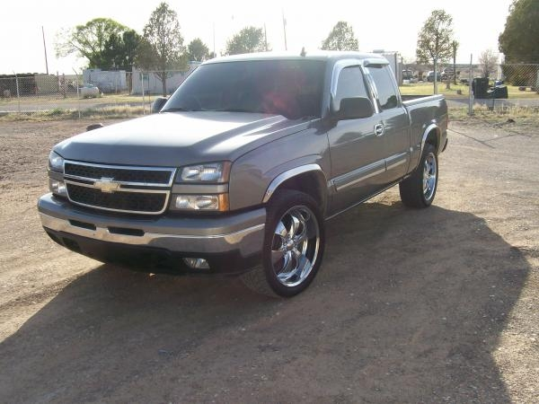 travieso575 2006 chevrolet silverado 1500 extended cab specs photos modification info at cardomain. Black Bedroom Furniture Sets. Home Design Ideas