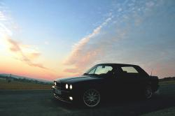 radbacks 1991 BMW 3 Series