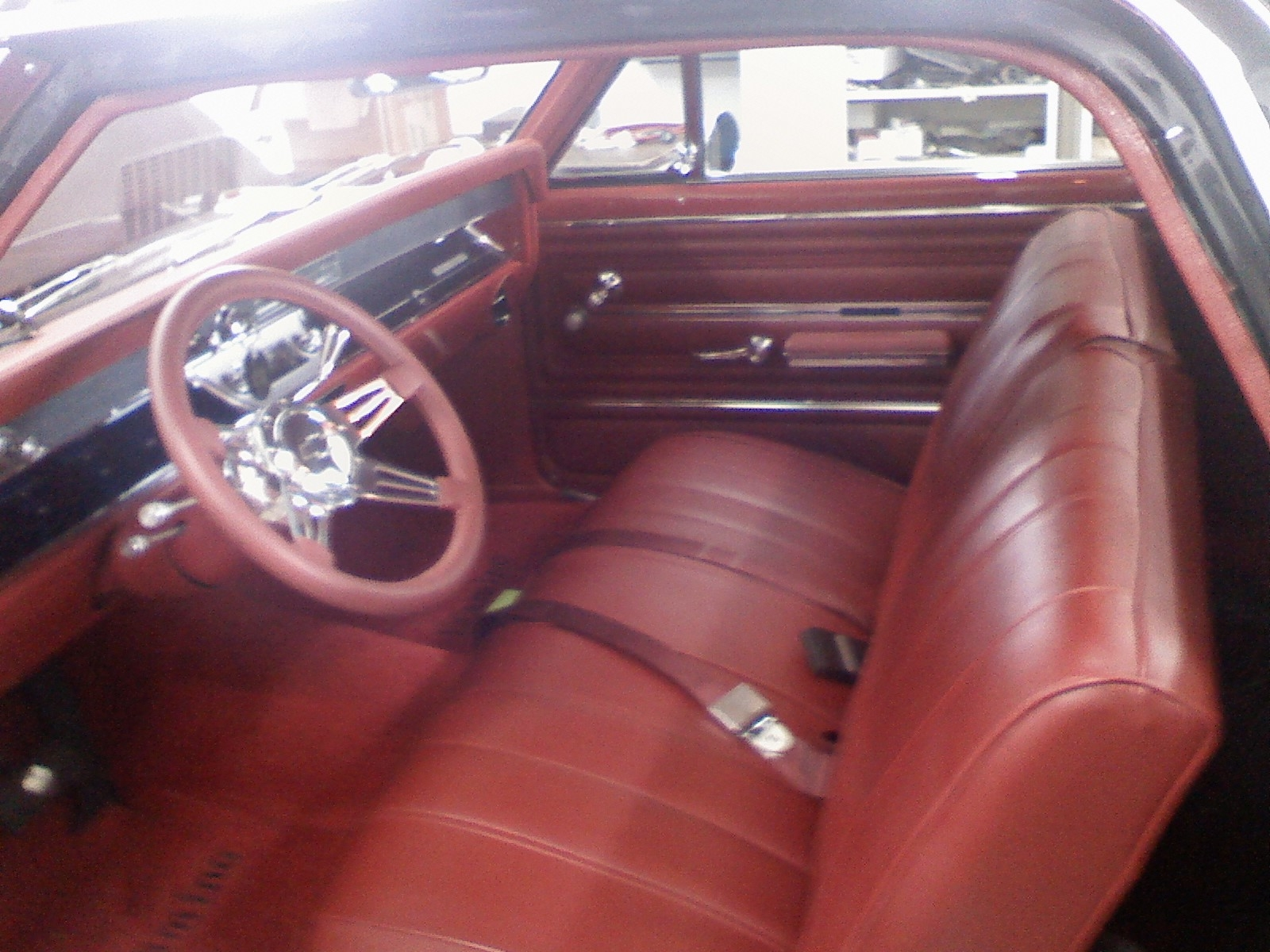 Bigbenmacs Profile In Chuckey Tn 1957 Chevrolet El Camino Another Bigbenmac 1966 Post 14545519