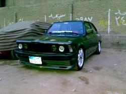 gemys 1982 BMW 3 Series