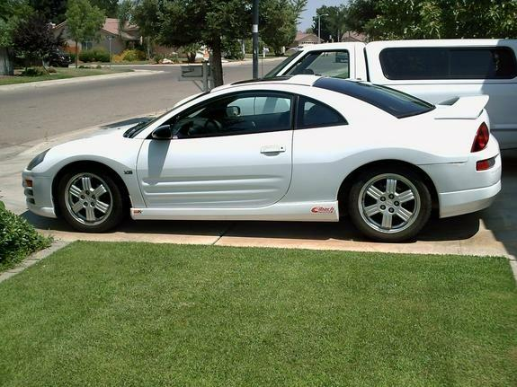 Another 2000eclipse-kn 2000 Mitsubishi Eclipse post... - 14546265