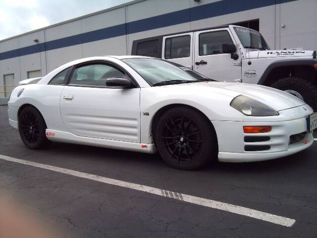 Another 2000eclipse-kn 2000 Mitsubishi Eclipse post... - 14546270