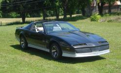 Daddybears 1984 Pontiac Trans Am