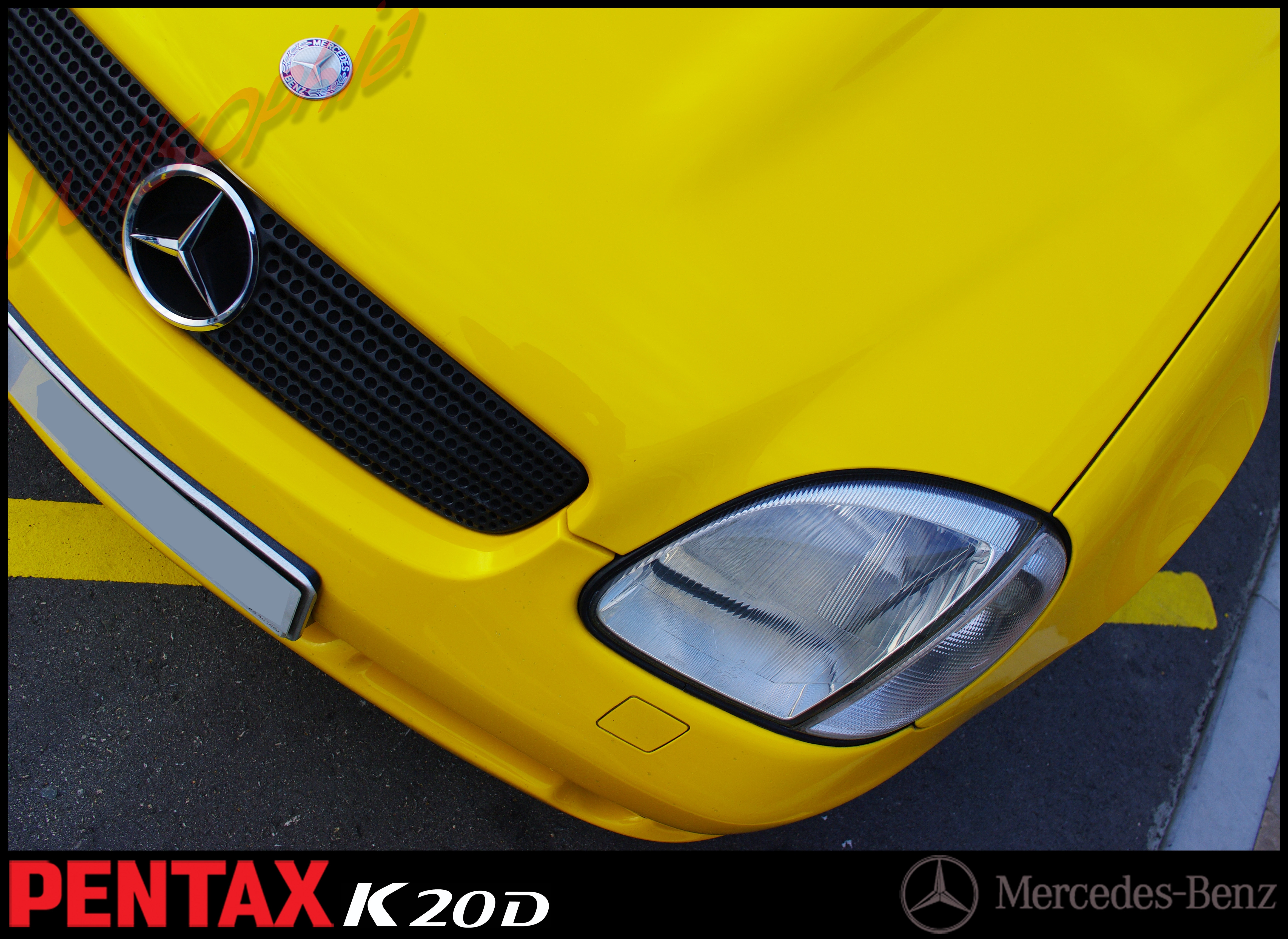 Another trd_wilson110 1997 Mercedes-Benz SLK-Class post... - 14546426