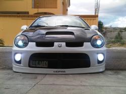 seanmayen's 2005 Dodge Neon SRT-4
