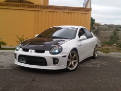 seanmayens 2005 Dodge Neon SRT-4 