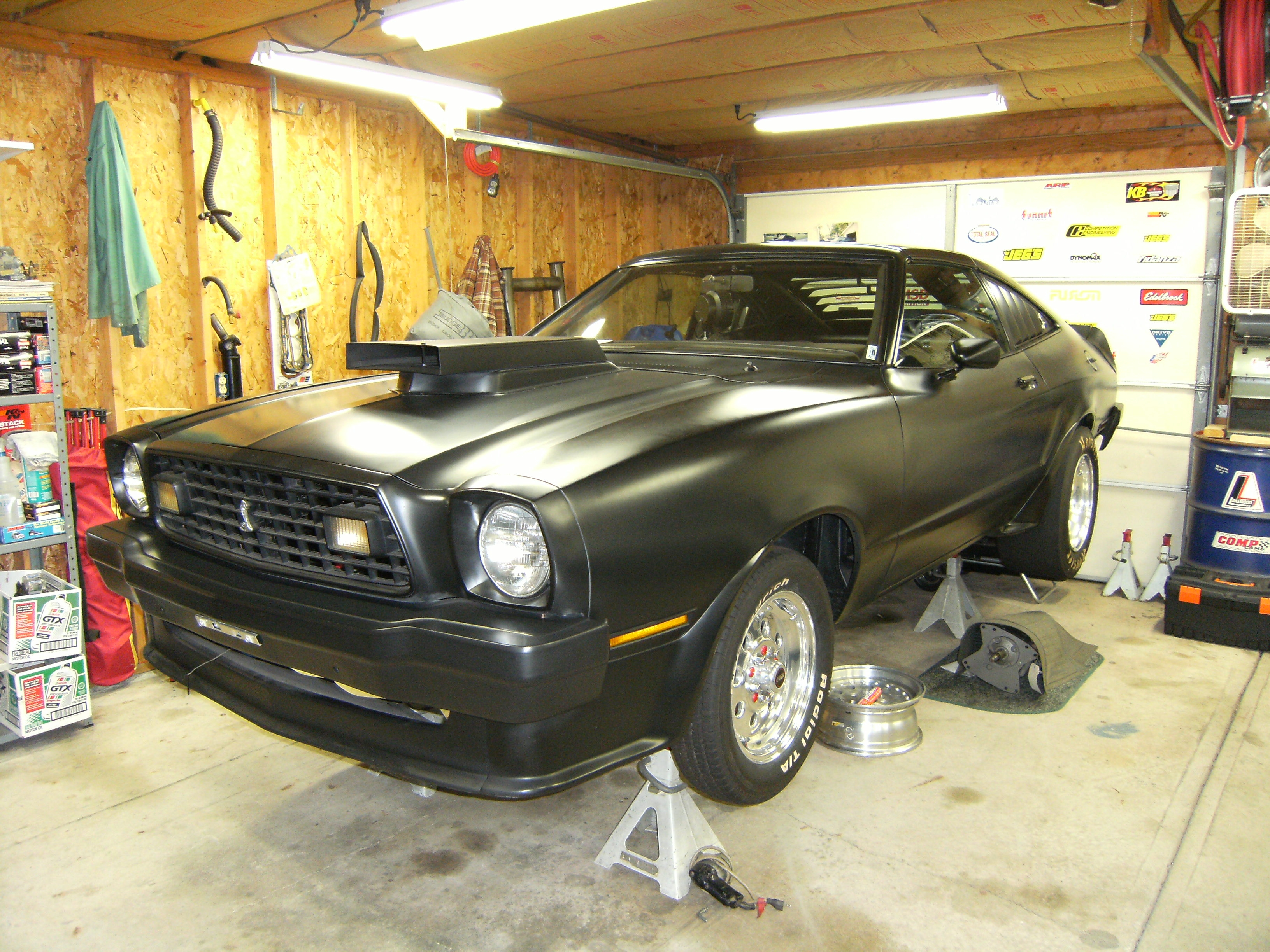 Another 2000smazda 1978 Ford Mustang II post... - 14546805