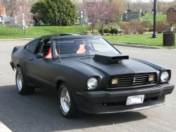 2000smazdas 1978 Ford Mustang II