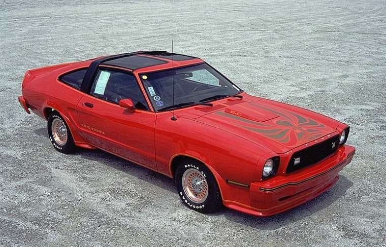 Another 2000smazda 1978 Ford Mustang II post... - 14546825