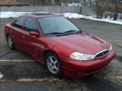 buckshot1s 1999 Ford Contour