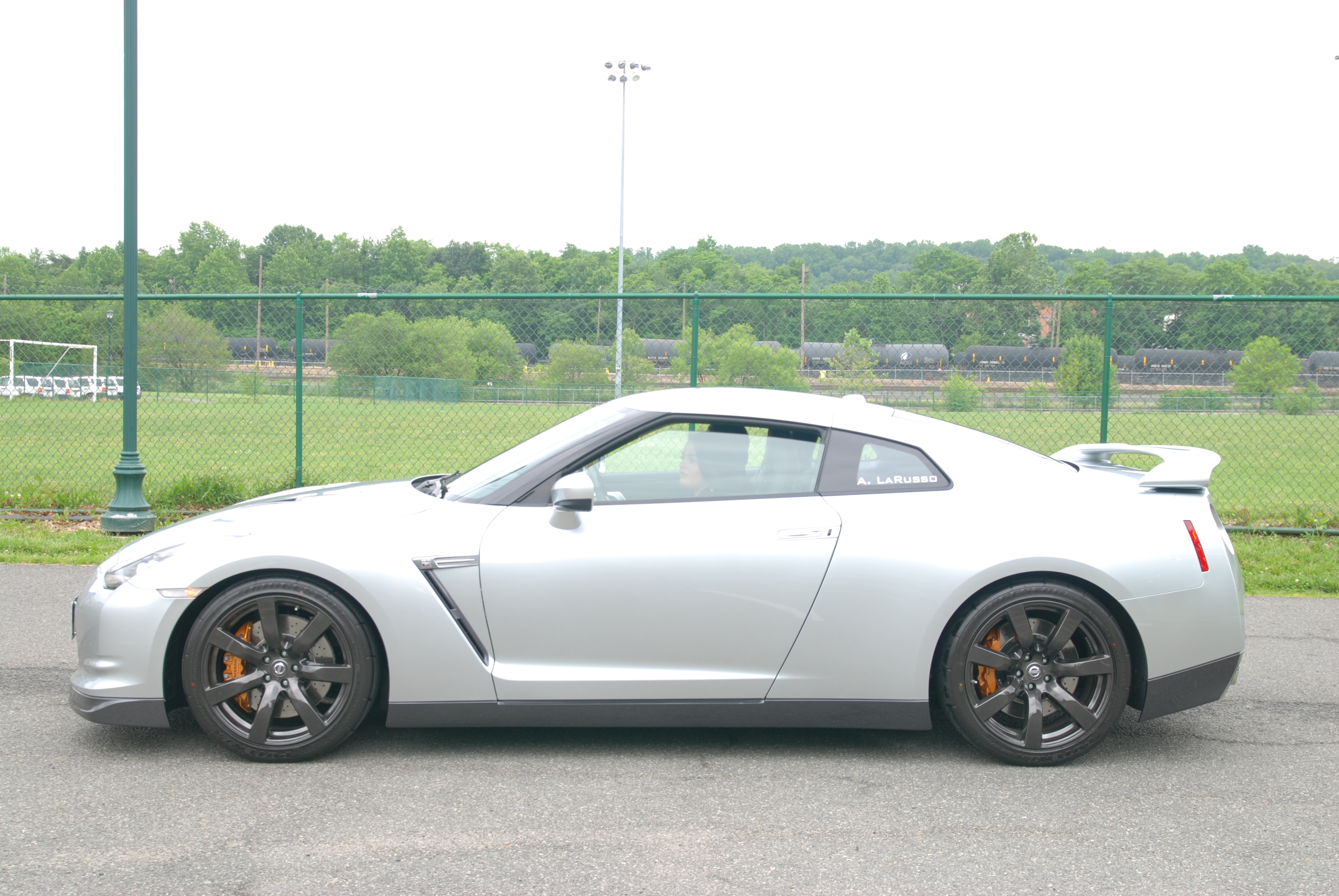 Another jebzter 2010 Nissan GT-R post... - 14547651