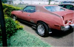 samaed14s 1973 AMC Javelin