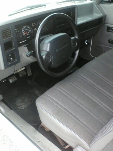 Synthetic Oil Change >> kuicman26 1996 Dodge Dakota Regular Cab & Chassis Specs, Photos, Modification Info at CarDomain