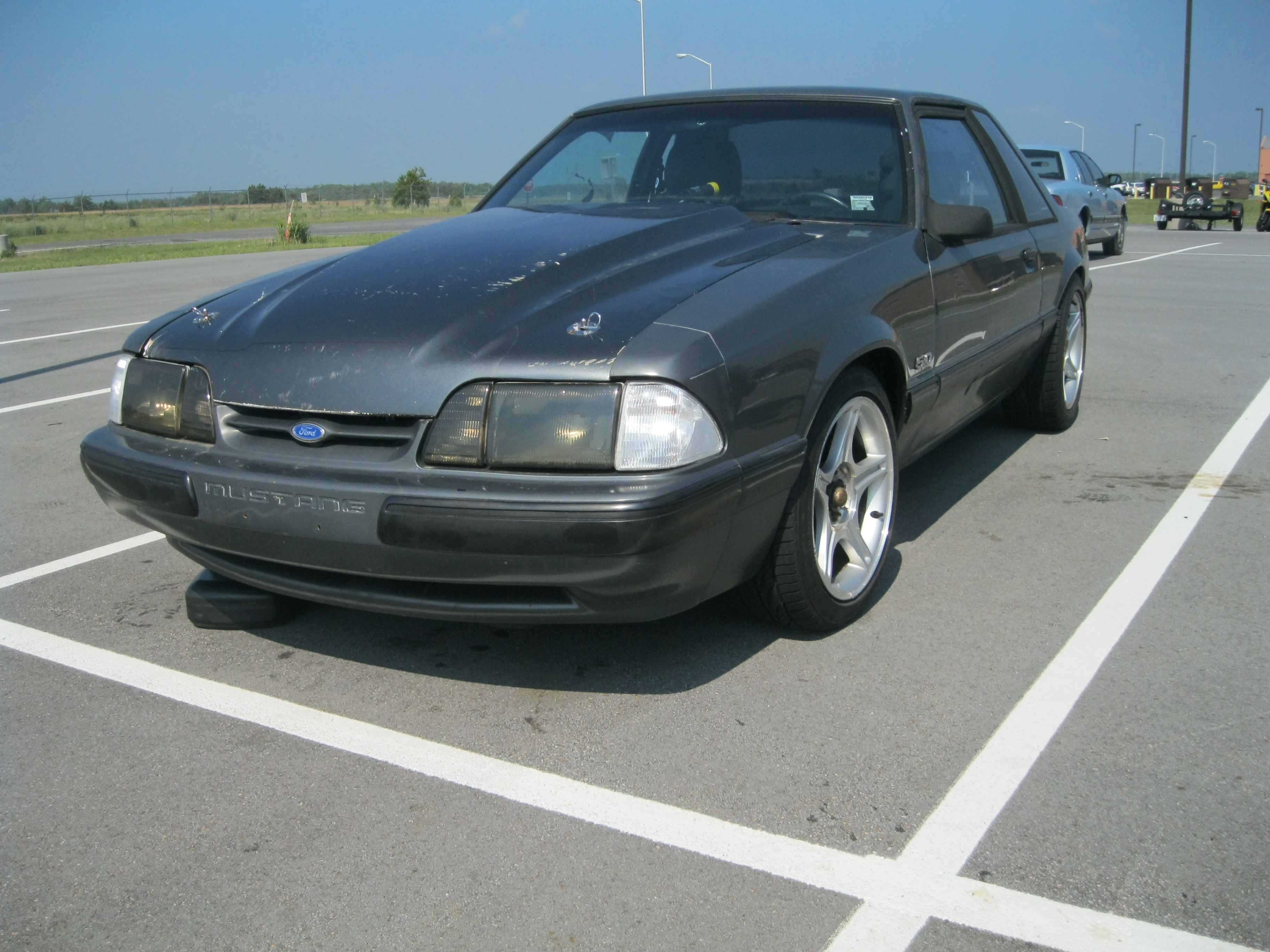 Another GI_colorado 1989 Ford Mustang post... - 14549105