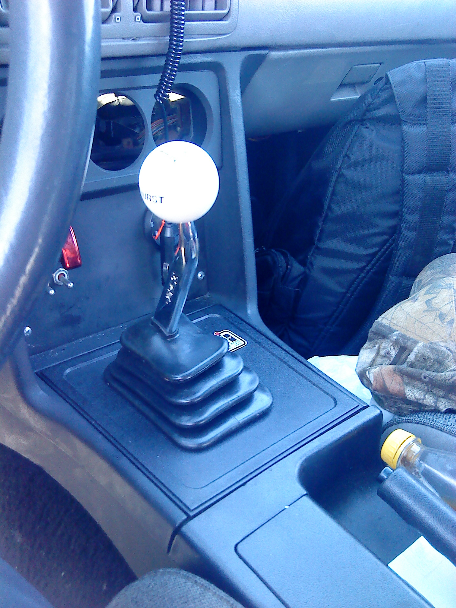 Another GI_colorado 1989 Ford Mustang post... - 14549107