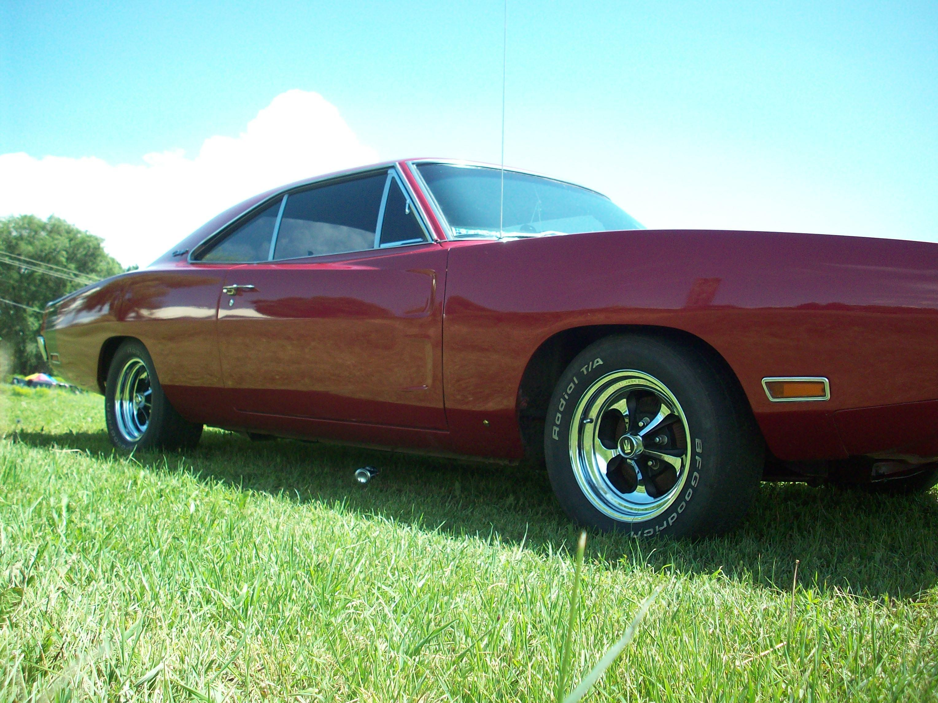 7D_Charger 1970 Dodge Charger