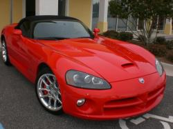 jesuslts 2004 Dodge Viper