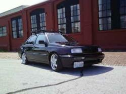 whatsupchuck777s 1996 Volkswagen Jetta