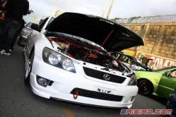 billaramas 2002 Lexus IS